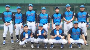 野球チームエトーシンクラブ